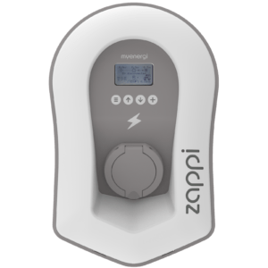 zappi 2 - Firmware Version 2.161