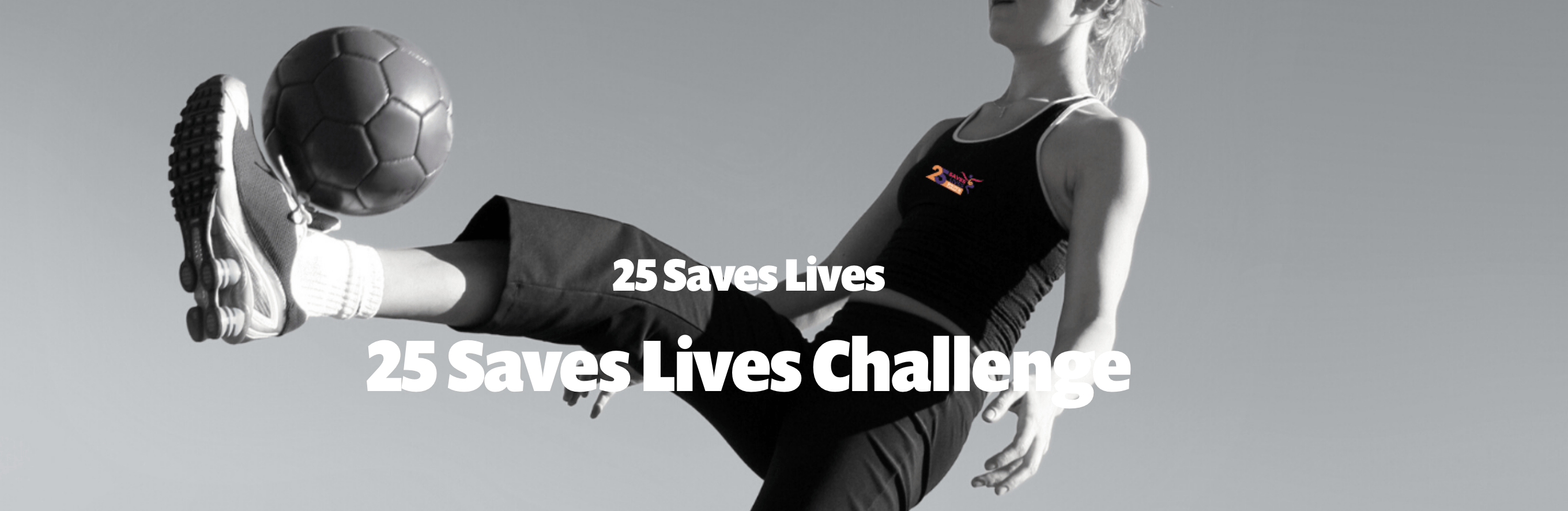25 saves lives, breast cancer month 2020
